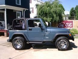99 jeep wheels trukt58 1999 jeep wrangler specs photos modification info at