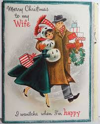 179 best old fashioned christmas cards presents images on