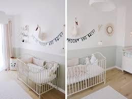 idée peinture chambre bébé idée peinture chambre fille voici une chambre pour vous