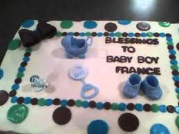 baby shower cakes for baby shower sheet cake