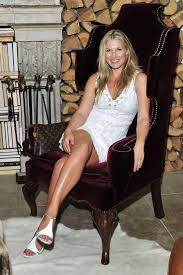 fulk ali larter at ken fulk for pottery barn private event in los