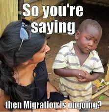 Terio Memes - megapath migration quickmeme