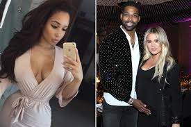 Bedroom Trip Song Tristan Thompson U0027s Ex Talks U0027respect U0027 After Cheating Scandal