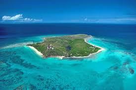 necker island sir richard branson bought necker island for 96 off