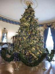 dancing ballerinas help kick off christmas at white house the