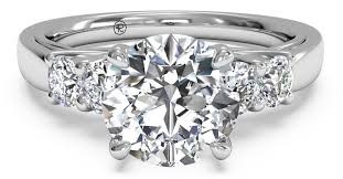 what is an engagement ring what is a trellis engagement ring ritani