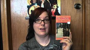 the pigman book review youtube
