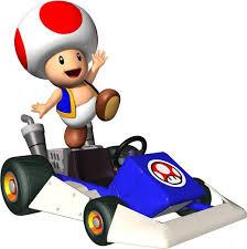 toad mario kart racing wiki fandom powered wikia
