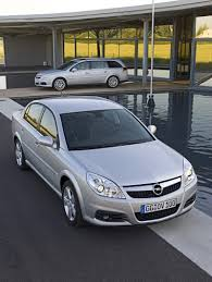 Opel Vectra 2002 2008 Carzone Used Car Buying Guides
