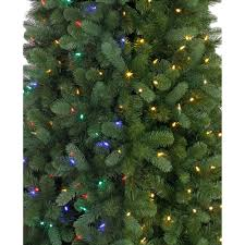 holiday time 7 5ft norwich christmas artificial tree walmart com