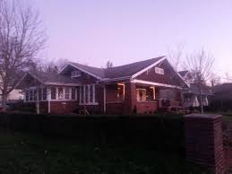 my old kentucky bungalow
