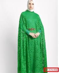 Baju Muslim Brokat baju muslim syari bahan brokat fashion trend 2018