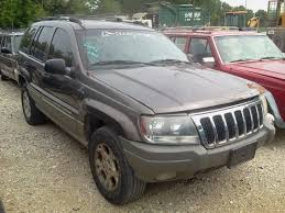 2000 jeep grand limited parts 2000 jeep grand grey