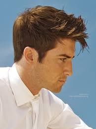 short hairstyle for men back view 40 trendy medium hairstyles for