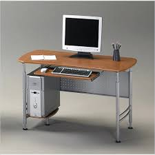 Small Computer Desk Wood Wondrous Small Computer Desk Images Design Office Furniture Wood