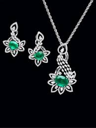 designer diamond sets diamond pendant sets pc jeweller diamond jewellery gold