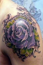 100 neo traditional rose tattoo lucky tattoos 100 rose