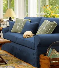 Slipcovers For Sofa Sleepers Washable Furniture Slipcovers Slipcovers Free Shipping At L L