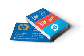 business card design printing in ocala local business card
