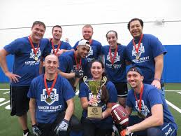 Coed Flag Football Archives Mercer County Club Sports