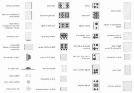floor plan bathroom symbols uncategorized floor plan symbols in greatest 60 toilet symbol