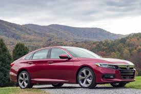 honda accord highly acclaimed 2018 honda accord sees demand soften in favor of