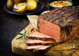 cuisiner roti de boeuf rôti de bœuf au pesto et au jambon de parme recette pas chère