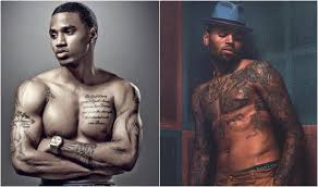 5 things you can expect from chris brown and trey songz u0027s u0027between