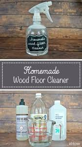 Cleaning Hardwood Floors Naturally The Hack For Restoring Hardwood Floors And Household