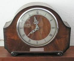 Mantle Clock Kits A Step By Step Photographic Woodworking Guide U2013 Page 331