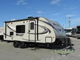 Bullet Rv Floor Plans by New 2017 Keystone Rv Bullet Crossfire 2070bh Travel Trailer At