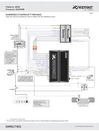 bulldog wiring diagram with template diagrams wenkm com