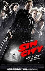 Thành Phố Tội Lỗi and#8211; 2005 Sin City