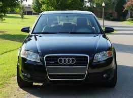 2005 5 audi a4 sedan 3 2 quattro black v6 255hp ultra well