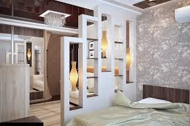 bedroom divider ideas wall divider ideas room dividers for bedroom 26 ideas the