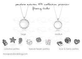 pandora locket necklace large images Pandora autumn 2016 jewellery preview pandora charm 2016 png