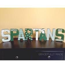 spartan stadium in winter michigan state east lansing