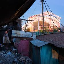 selgas cano architecture selgascano designed pavilion transformed into for kenyan slum