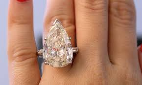 wedding ring reviews ring lovely pear shaped diamond rings reviews unforeseen yellow