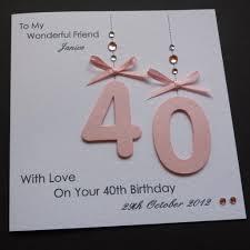 homemade birthday cards free printable invitation design