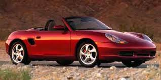porsche boxster 2001 price 2002 porsche boxster review ratings specs prices and photos