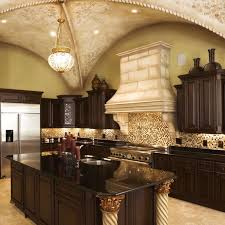 Black Galaxy Granite Countertop Kitchen Traditional With by 5 Inspirations A Granite Countertop For Every Style