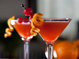 s day cocktail recipes hgtv
