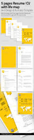free pages resume templates resume template 5 pages with life map startupstacks com resume template 5 pages with life map
