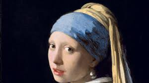 painting the girl with the pearl earring see girl with a pearl earring and other masterpieces at