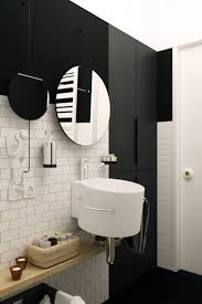 Black And White Bathroom Decor Ideas 103 Best Bathroom Decor Images On Pinterest Home Room And