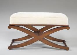 Bench Ottomans Benches And Ottomans Michael Felice Interiors
