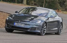 tesla model s tesla model s review 2017 autocar