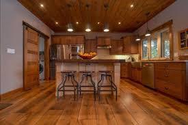 Plank Hardwood Flooring Why Should I Opt For A Rustic Wide Plank Hardwood Floor Simba