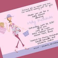 photo bridal shower card wording image